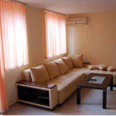 Отель Kedar Apartments Болгария, Свети Влас - отзывы, цены и фото номеров - забронировать отель Kedar Apartments онлайн комната для гостей фото 4