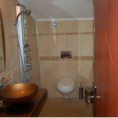 Отель Kedar Apartments Болгария, Свети Влас - отзывы, цены и фото номеров - забронировать отель Kedar Apartments онлайн ванная фото 2