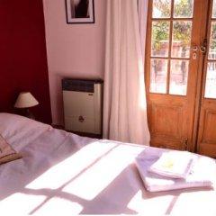 Отель El Capricho del Tigre Bed & Breakfast Тигре комната для гостей фото 3