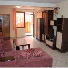 Отель Kedar Apartments Болгария, Свети Влас - отзывы, цены и фото номеров - забронировать отель Kedar Apartments онлайн комната для гостей фото 5