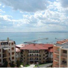 Отель Kedar Apartments Болгария, Свети Влас - отзывы, цены и фото номеров - забронировать отель Kedar Apartments онлайн пляж