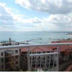 Отель Kedar Apartments Болгария, Свети Влас - отзывы, цены и фото номеров - забронировать отель Kedar Apartments онлайн балкон