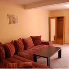 Отель Kedar Apartments Болгария, Свети Влас - отзывы, цены и фото номеров - забронировать отель Kedar Apartments онлайн комната для гостей фото 3