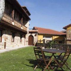 Отель Centro de Turismo Rural La Coruja del Ebro фото 11