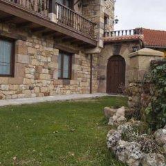 Отель Centro de Turismo Rural La Coruja del Ebro фото 6