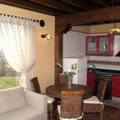 Отель Centro de Turismo Rural La Coruja del Ebro в номере