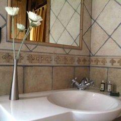 Отель Centro de Turismo Rural La Coruja del Ebro ванная фото 2