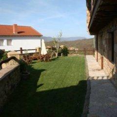 Отель Centro de Turismo Rural La Coruja del Ebro фото 12