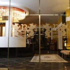 Bel Conti Hotel интерьер отеля фото 2
