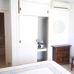 Отель Apartamentos Concorde удобства в номере