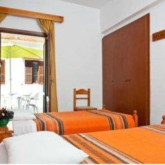 Отель Stavros Pension Греция, Родос - отзывы, цены и фото номеров - забронировать отель Stavros Pension онлайн комната для гостей фото 5