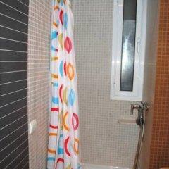 Отель Eixample Испания, Барселона - отзывы, цены и фото номеров - забронировать отель Eixample онлайн ванная фото 2