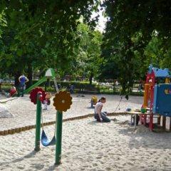 Апартаменты Apartment Charles Будапешт детские мероприятия