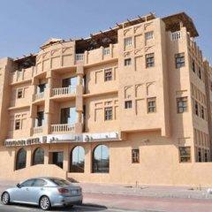 Отель Addar Катар, Аль-Вакра - отзывы, цены и фото номеров - забронировать отель Addar онлайн парковка