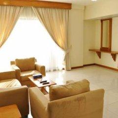 Отель Addar Катар, Аль-Вакра - отзывы, цены и фото номеров - забронировать отель Addar онлайн комната для гостей фото 2