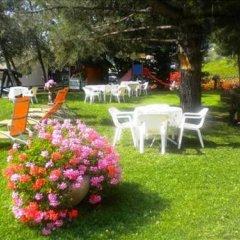 Hotel La Soldanella фото 2