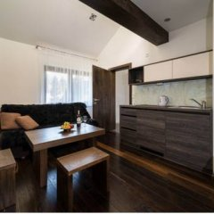 Отель Apartamenty Grunwaldzka Закопане в номере