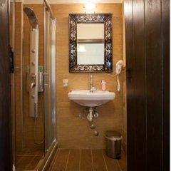 Отель Oreiades Guesthouse ванная фото 2