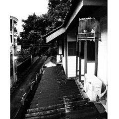 Отель Baan Tepa Boutique House парковка