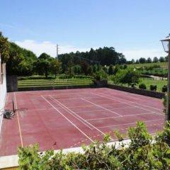 Отель Quinta da Seara спортивное сооружение