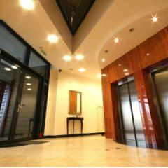 Отель Towarowa Residence интерьер отеля фото 3