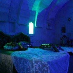 Cave Art Hotel бассейн
