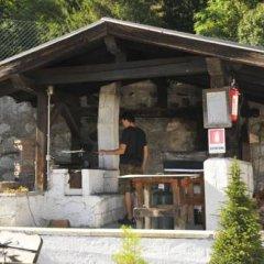 Отель Camping Parco Adamello Италия, Пинцоло - отзывы, цены и фото номеров - забронировать отель Camping Parco Adamello онлайн фото 2