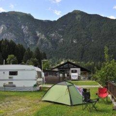 Отель Camping Parco Adamello Италия, Пинцоло - отзывы, цены и фото номеров - забронировать отель Camping Parco Adamello онлайн фото 3