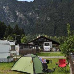 Отель Camping Parco Adamello Италия, Пинцоло - отзывы, цены и фото номеров - забронировать отель Camping Parco Adamello онлайн фото 9