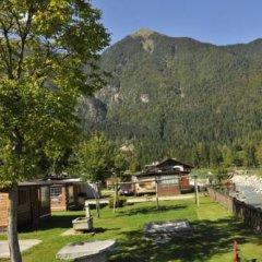 Отель Camping Parco Adamello Италия, Пинцоло - отзывы, цены и фото номеров - забронировать отель Camping Parco Adamello онлайн фото 6