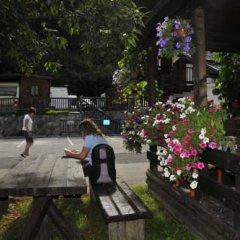 Отель Camping Parco Adamello Италия, Пинцоло - отзывы, цены и фото номеров - забронировать отель Camping Parco Adamello онлайн помещение для мероприятий