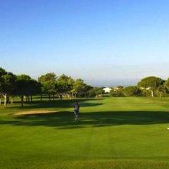Отель Villa Saunter Португалия, Фару - отзывы, цены и фото номеров - забронировать отель Villa Saunter онлайн спортивное сооружение