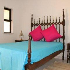 Отель Villa Saunter комната для гостей фото 4