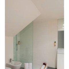 Отель Oporto City Flats - Ayres Gouvea House ванная фото 2