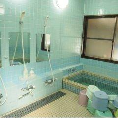 Отель Minshuku Takesugi Якусима ванная фото 2