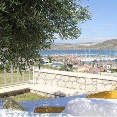 Evliyagil Hotel by Katre Чешме пляж фото 2