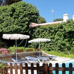 Отель Villa Teetimes Португалия, Картейра - отзывы, цены и фото номеров - забронировать отель Villa Teetimes онлайн фото 2