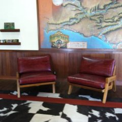 The Redwood Riverwalk Hotel интерьер отеля фото 3