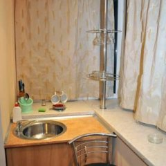 Апартаменты EK апартаменты в номере фото 2