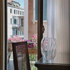 Отель Locanda Gaffaro Италия, Венеция - 1 отзыв об отеле, цены и фото номеров - забронировать отель Locanda Gaffaro онлайн балкон