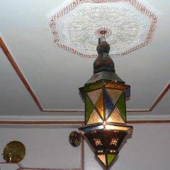 Отель Dar Tuzzalt Марокко, Уарзазат - отзывы, цены и фото номеров - забронировать отель Dar Tuzzalt онлайн интерьер отеля