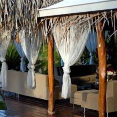 Отель Tiahura Dream Lodge Французская Полинезия, Муреа - отзывы, цены и фото номеров - забронировать отель Tiahura Dream Lodge онлайн помещение для мероприятий