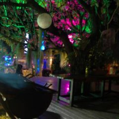 Отель Tiahura Dream Lodge Французская Полинезия, Муреа - отзывы, цены и фото номеров - забронировать отель Tiahura Dream Lodge онлайн питание