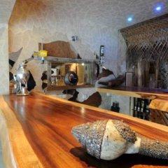 Отель Tiahura Dream Lodge Французская Полинезия, Муреа - отзывы, цены и фото номеров - забронировать отель Tiahura Dream Lodge онлайн гостиничный бар