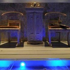 Отель Tiahura Dream Lodge Французская Полинезия, Муреа - отзывы, цены и фото номеров - забронировать отель Tiahura Dream Lodge онлайн спа фото 2