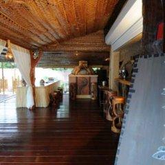 Отель Tiahura Dream Lodge Французская Полинезия, Муреа - отзывы, цены и фото номеров - забронировать отель Tiahura Dream Lodge онлайн интерьер отеля фото 3