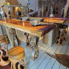 Отель Tiahura Dream Lodge Французская Полинезия, Муреа - отзывы, цены и фото номеров - забронировать отель Tiahura Dream Lodge онлайн с домашними животными
