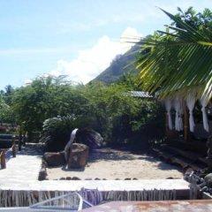 Отель Tiahura Dream Lodge Французская Полинезия, Муреа - отзывы, цены и фото номеров - забронировать отель Tiahura Dream Lodge онлайн парковка