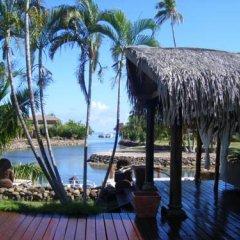 Отель Tiahura Dream Lodge Французская Полинезия, Муреа - отзывы, цены и фото номеров - забронировать отель Tiahura Dream Lodge онлайн фото 2