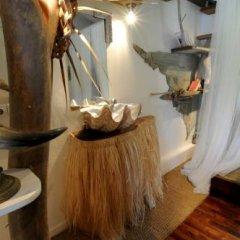 Отель Tiahura Dream Lodge Французская Полинезия, Муреа - отзывы, цены и фото номеров - забронировать отель Tiahura Dream Lodge онлайн в номере фото 2